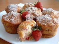 cilekli-elmali-muffin