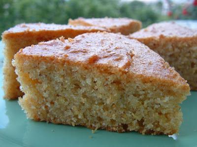 nazlı mısır unlu kek