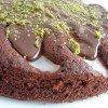 armutlu-çikolatalı-kek