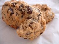 çift çikolatalı kurabiye