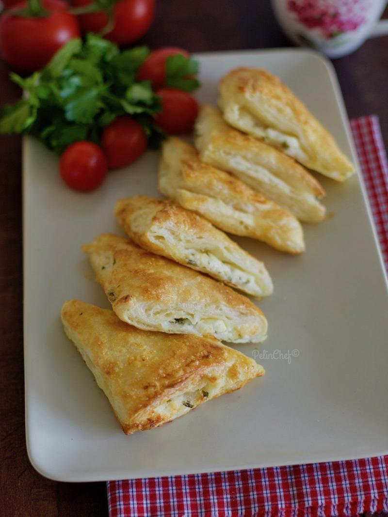 hamayili börek