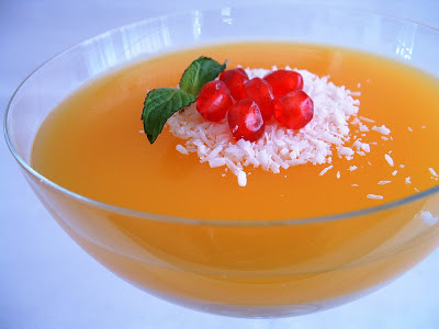 portakallı kup