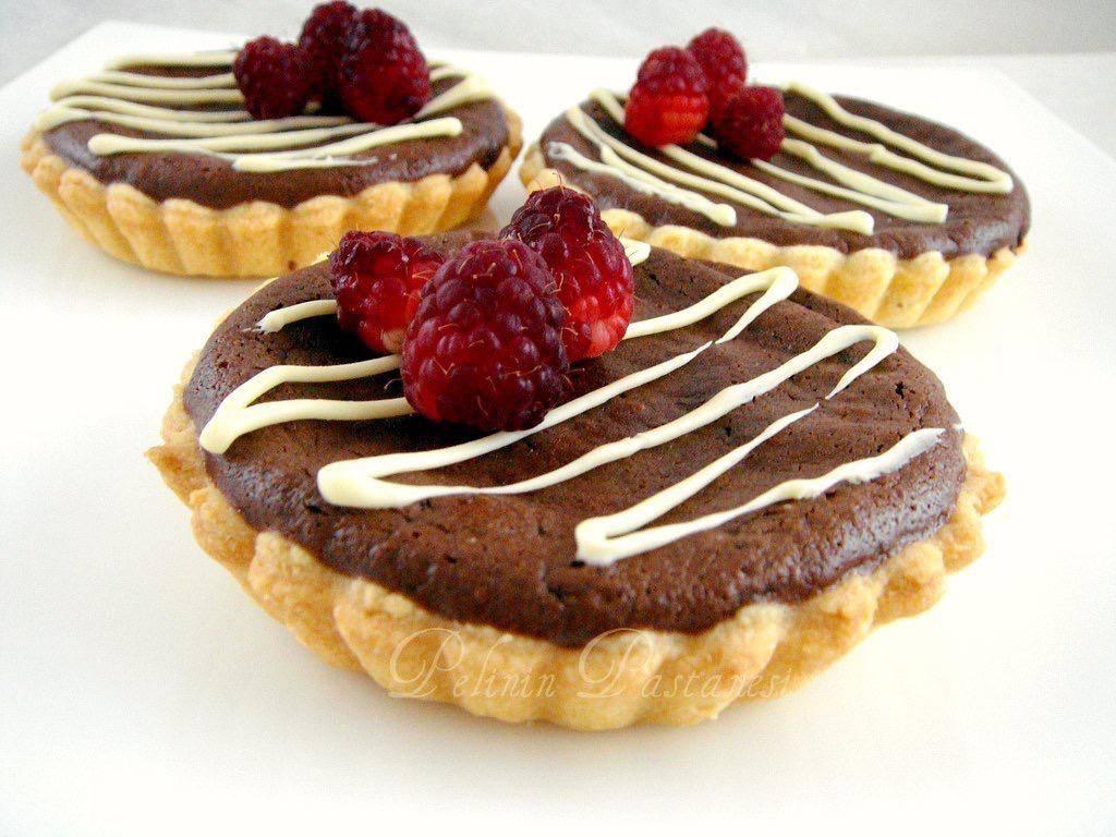 beyaz-çikolatalı-tartölet