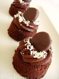 muzlu-çikolatalı-cupcake