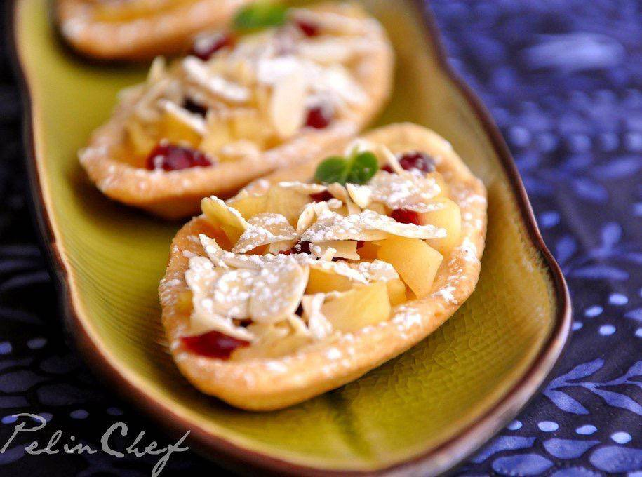 elmalı-yaban-mersinli-tart