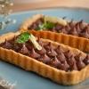 kestaneli-çikolatalı-tart2