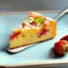 ricottalı-çilekli-kek