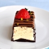 çikolata-kaplı-cheesecake1
