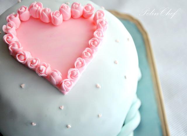 evlilik yıldönümü ve bir yaş pastası_1