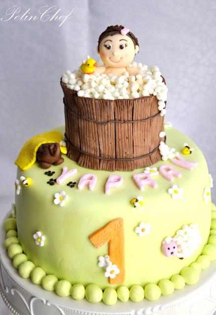 evlilik yıldönümü ve bir yaş pastası_2