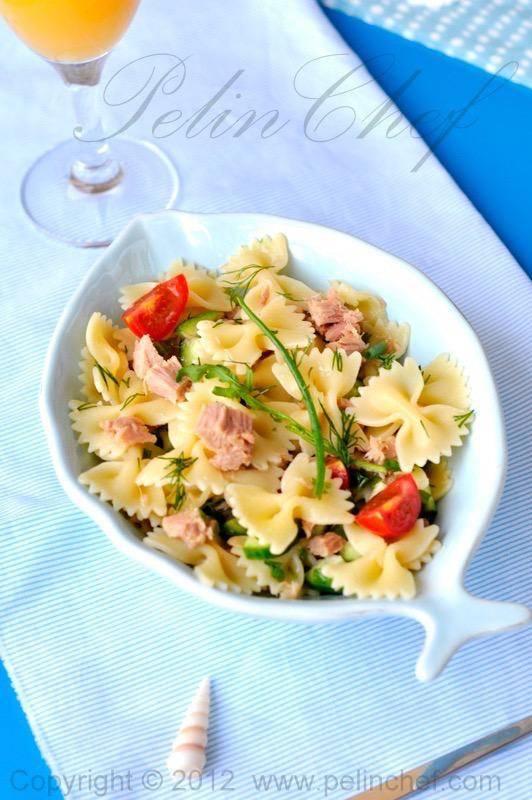 ton-balıklı-makarna-salatası