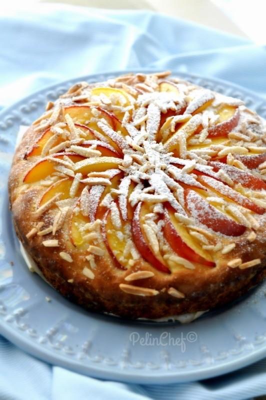 şeftalili-mayalı-kek2