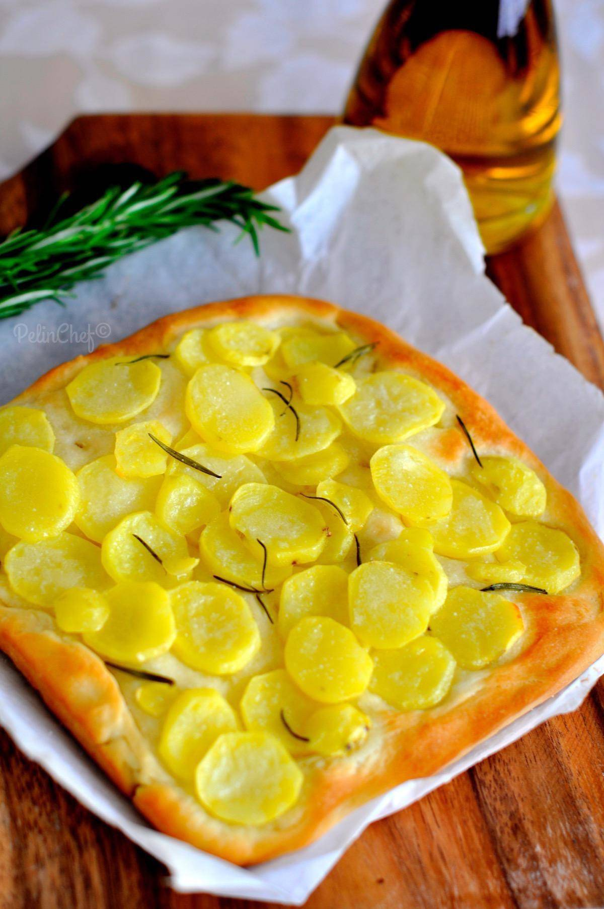 patatesli-foccacia