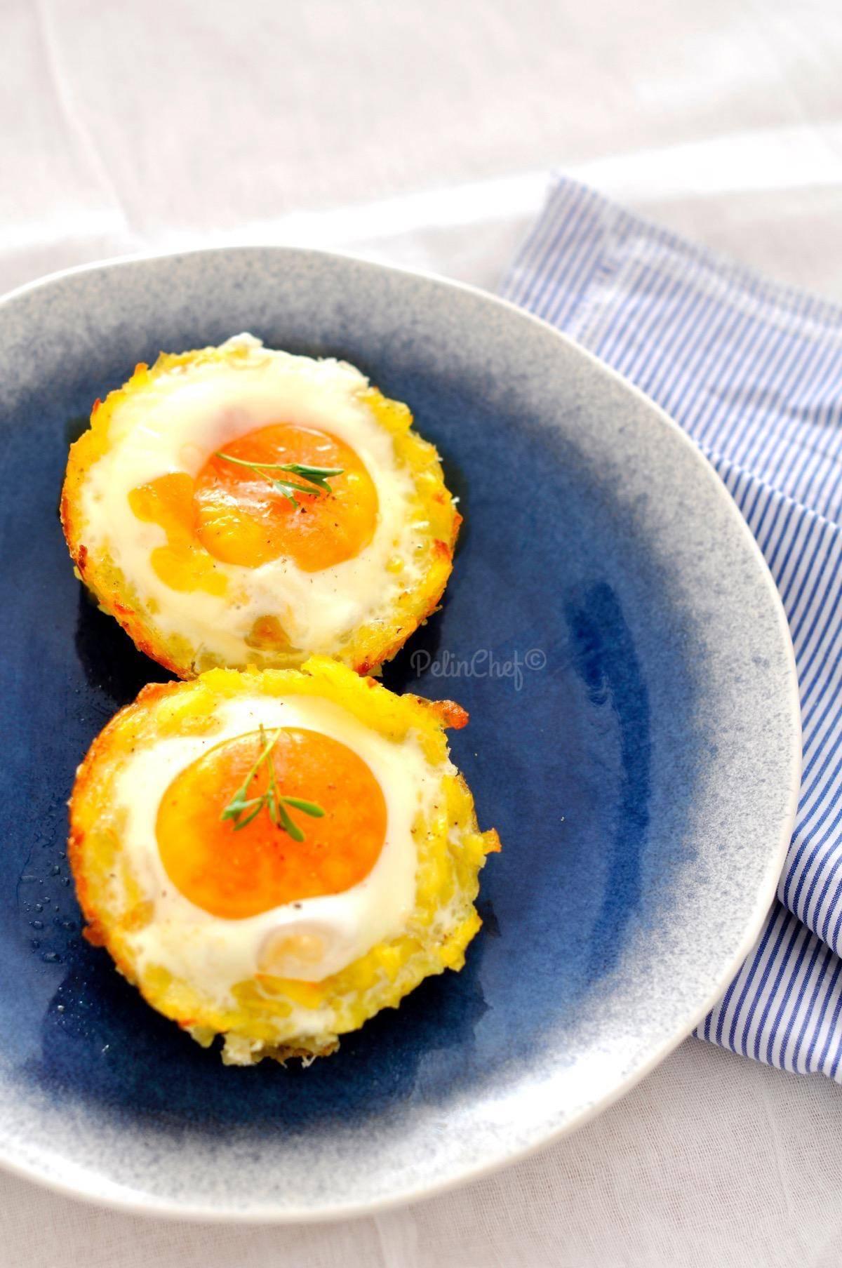 patates-çanağında-yumurta