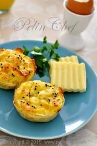 patatesli-peynirli-muffin-böreği