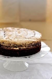 çikolatalı-merengli-kek1
