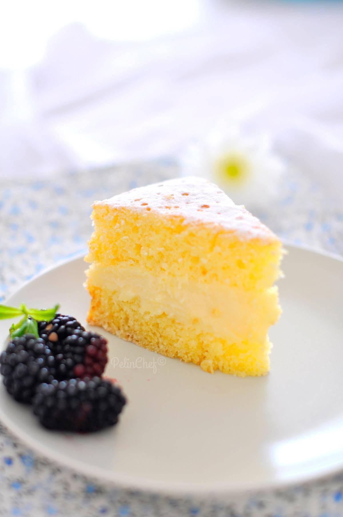 Alman Pastası Nasıl Yapılır
