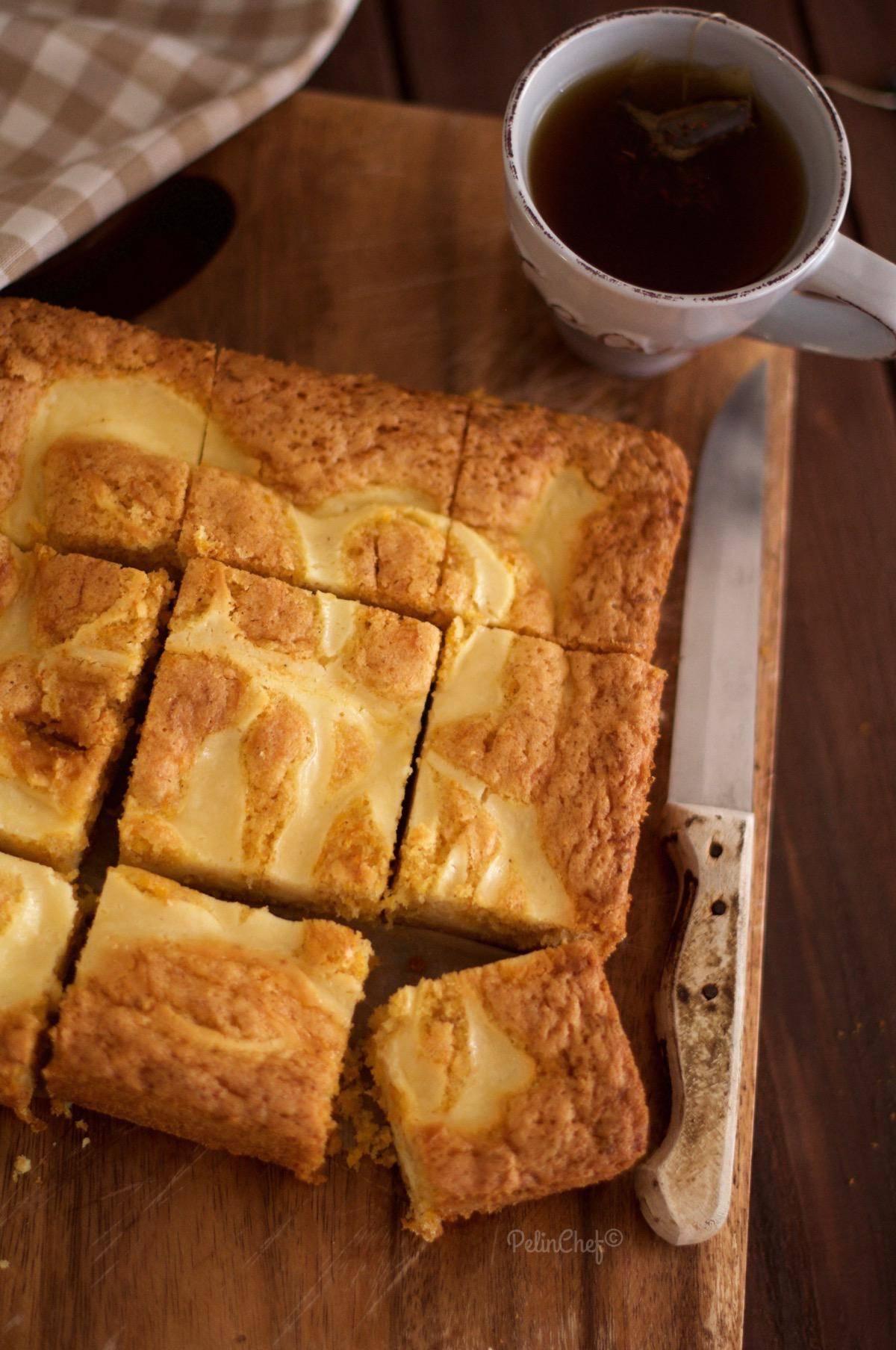 havuçlu cheesecake kek2