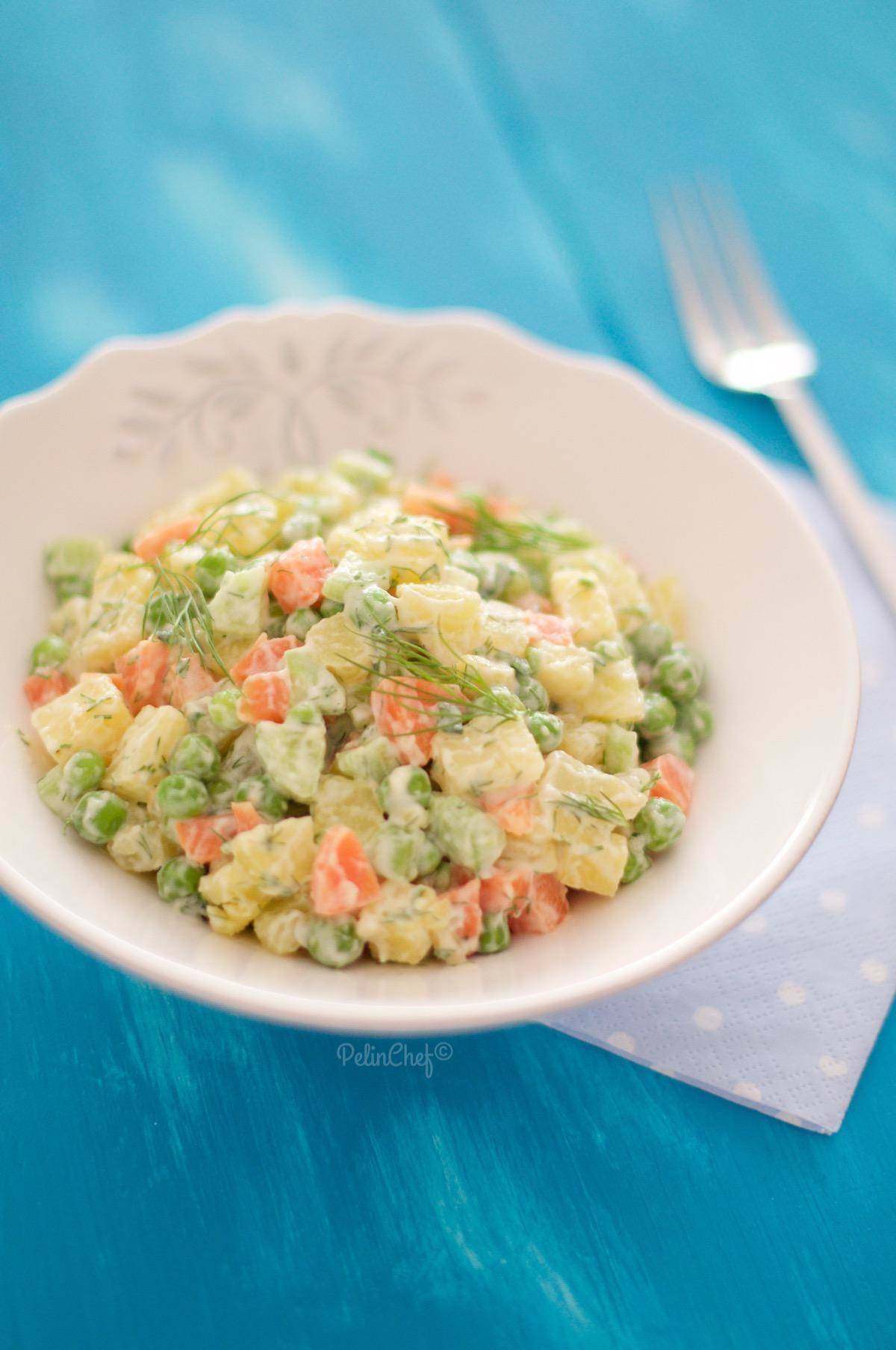 rus salatası-1