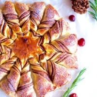 Nutellalı Çörek-1