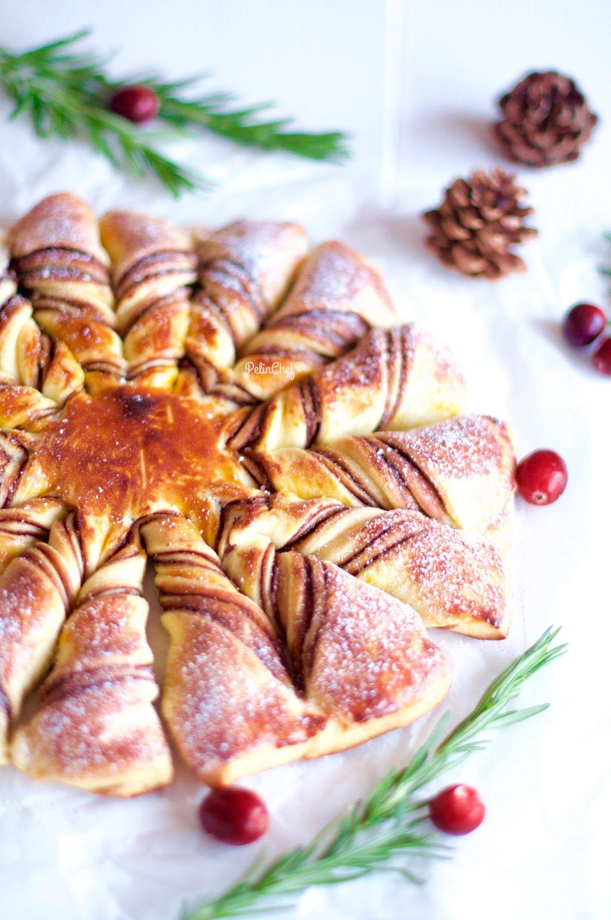Nutellalı Çörek-2