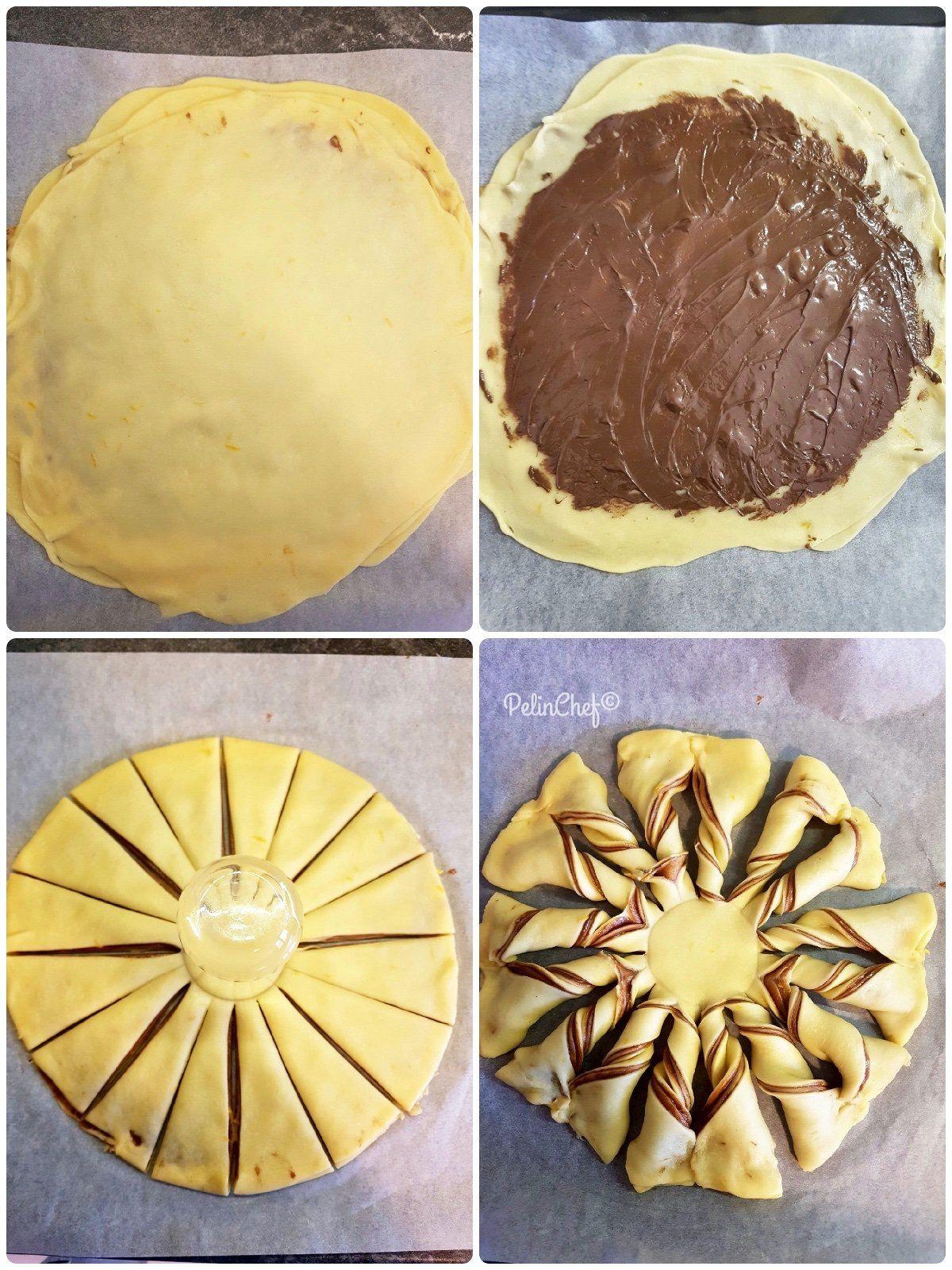 nutellalı çörek-3