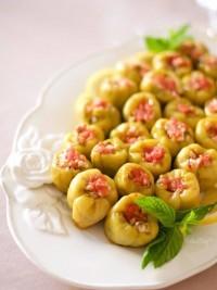 zeytinyağlı-biber-dolması