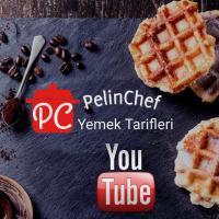 PelinChef Youtube Kanalı Yayında
