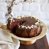 fındıklı çikolatalı kek 2