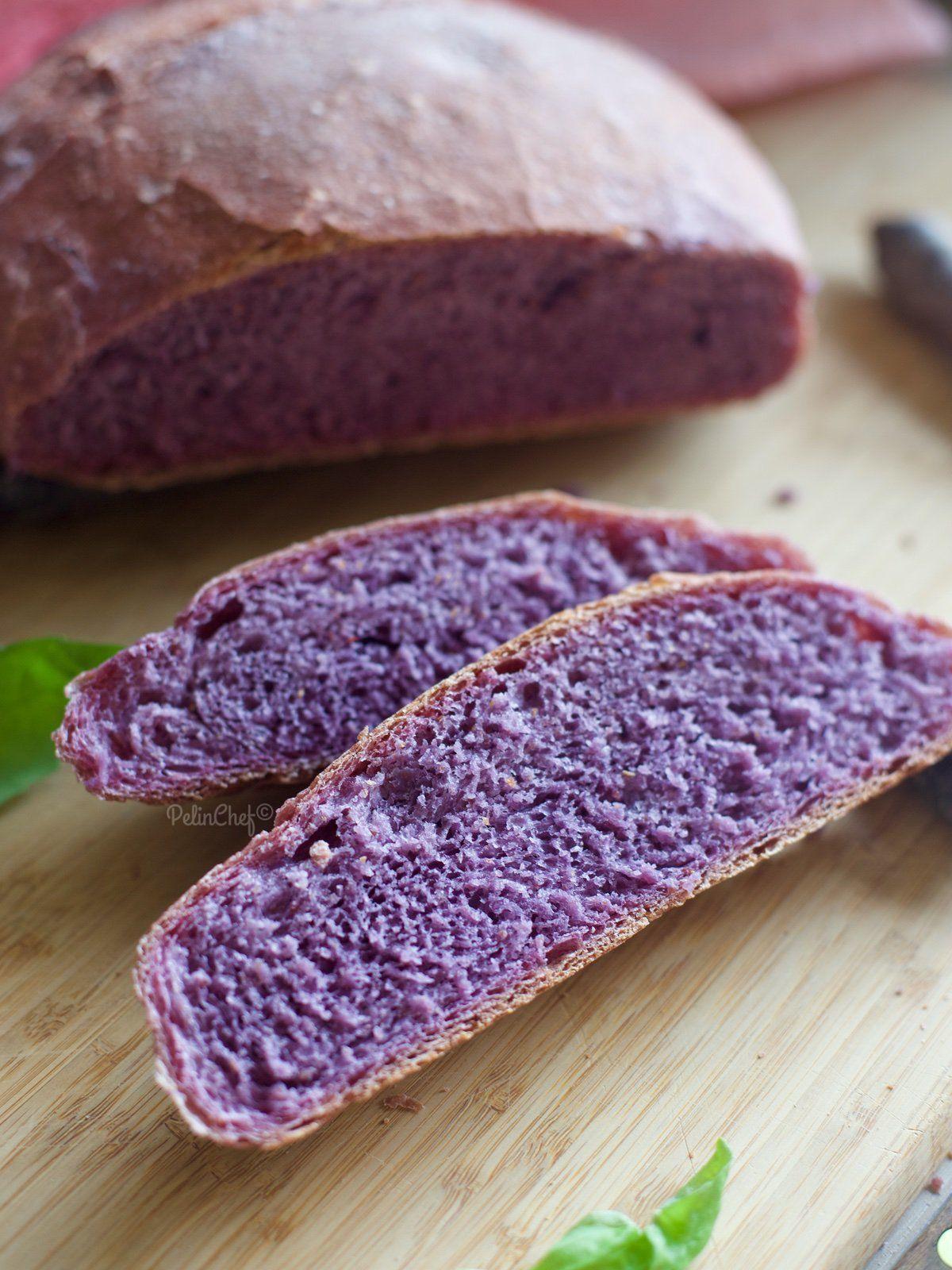 mor ekmek